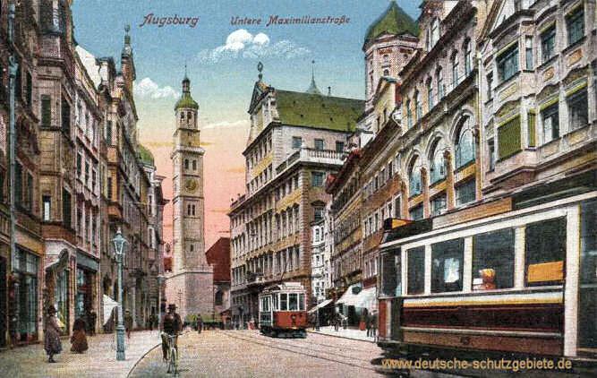 Münchener singles