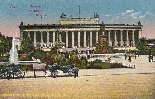 Berlin, Museum