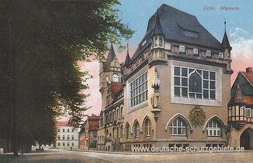Celle, Museum