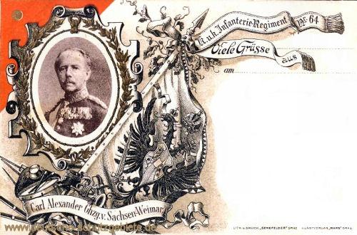 Großherzogtum Sachsen-Weimar-Eisenach