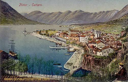 Kotor - Cattaro