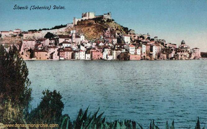 Šibenik (Sebenico) - Dolae
