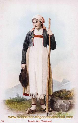Tessin (Val Verzasca)