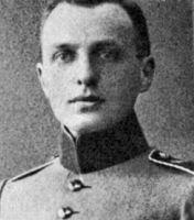Alfred Lichtenstein