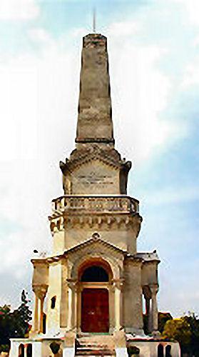 Custoza-Denkmal