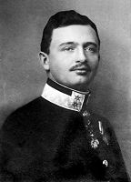 Kaiser Karl I.