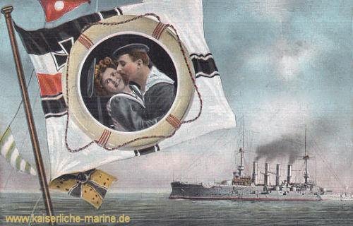 Kaiserliche Marine