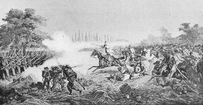 Schlacht bei Custoza