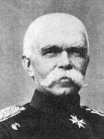 Georg Leo Graf von Caprivi