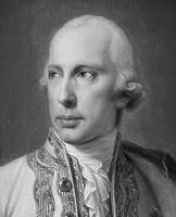 Kaiser Franz II. von Österreich