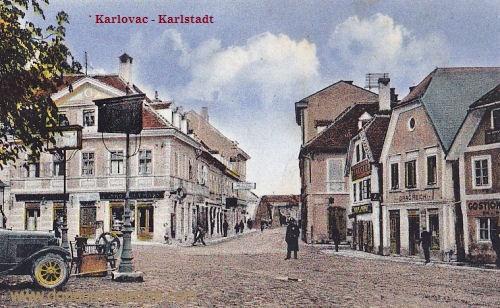 Karlstadt - Karlovac