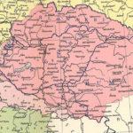 Ungarn vor und nach dem Ersten Weltkrieg