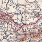 Österreichisch Schlesien, 1900