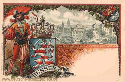 Hessen-Darmstadt