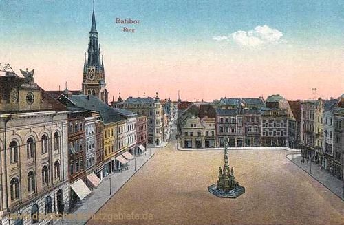 Ratibor, Ring