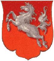 Westfalen, Wappen