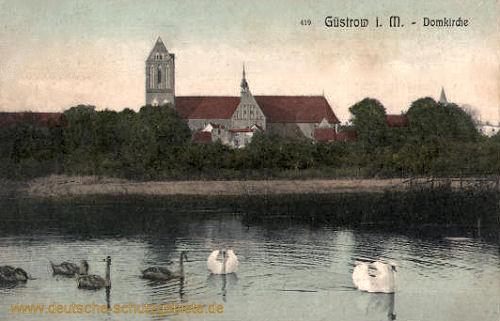 Güstrow, Domkirche