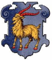 Markgrafschaft Istrien, Wappen
