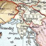 Küstenland, 1900
