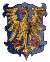 Österreichisch Friaul, Wappen