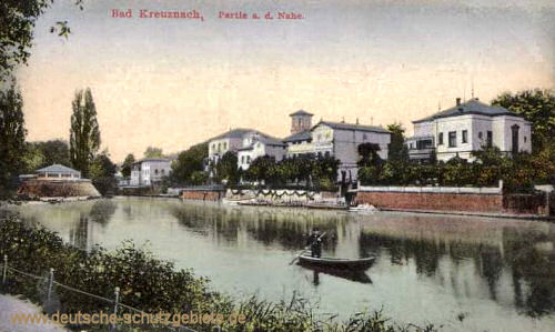 Bad Kreuznach, Partie a. d. Nahe