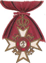 Orden der Württembergischen Krone
