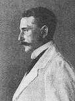 Dr. Albert Heinrich Schnee