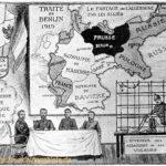 Der Vertrag von Berlin 1915 - die Teilung Deutschlands durch die Alliierten
