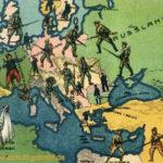Der Weltkrieg (1914 - 1918)