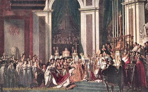 Napoleons Krönung 1804