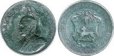 2 Rupien (1893)