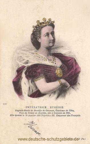 Kaiserin Eugenie