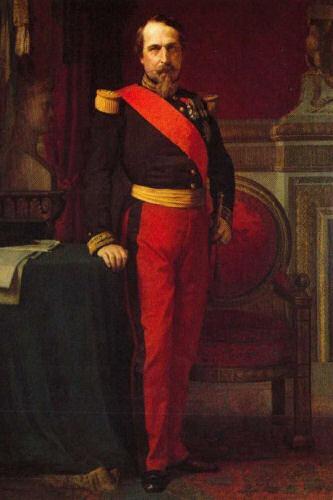 Kaiser Napoleon III.
