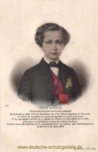 Prinz Louis Napoleon