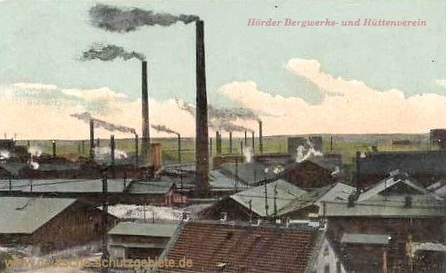 Hörder Bergwerks und Hüttenverein