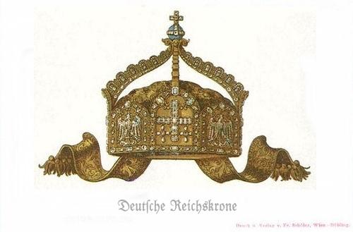 Deutsche Reichskrone
