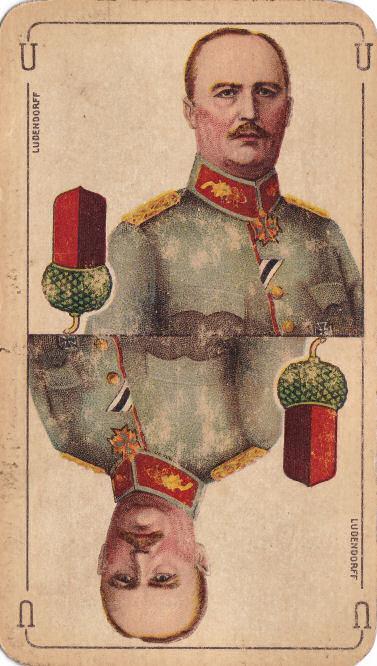 Eichel Unter (General Ludendorff)