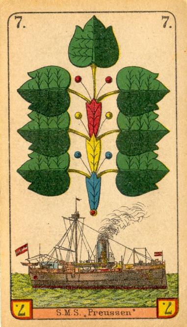 Grün 7 (S.M.S. Preussen)
