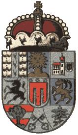 Vorarlberg, Wappen