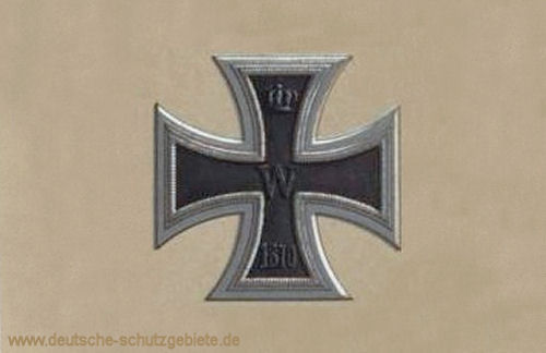 Eisernes Kreuz, 1870