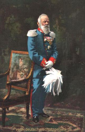 Prinzregent Luitpold von Bayern