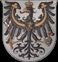 Ostpreußen, Wappen