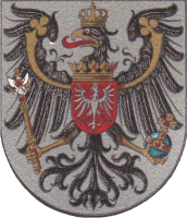 Provinz Posen, Wappen