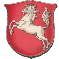Provinz Hannover, Wappen