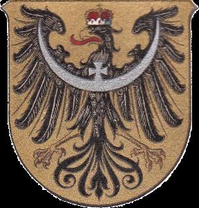 Schlesien, Wappen