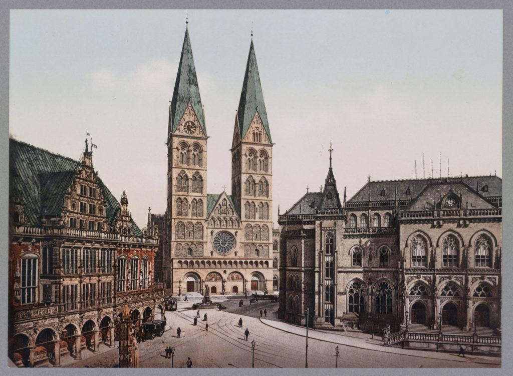 Bremen Dom