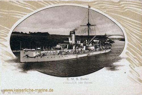 S.M.S. Baden