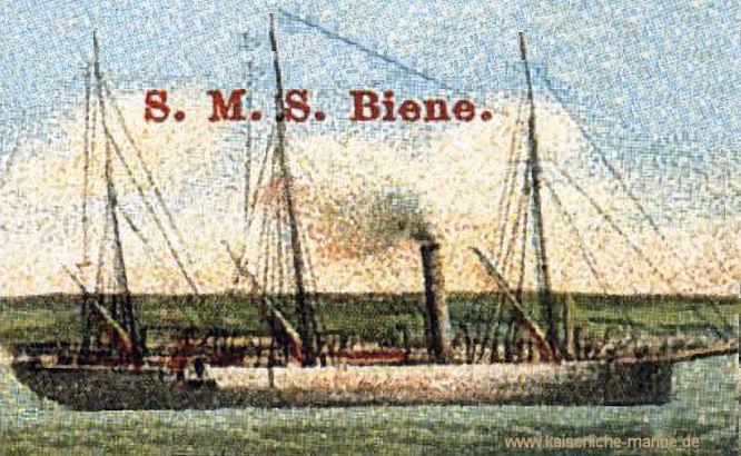 S.M.S. Biene