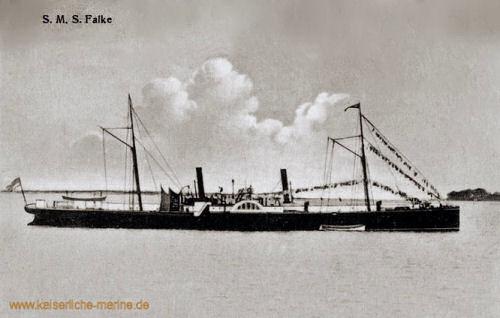 S.M.S. Falke