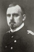 Kapitän zur See Felix Schultz